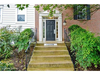 12009 GOLF RIDGE CT #202 Fairfax, VA MLS# FX9661628