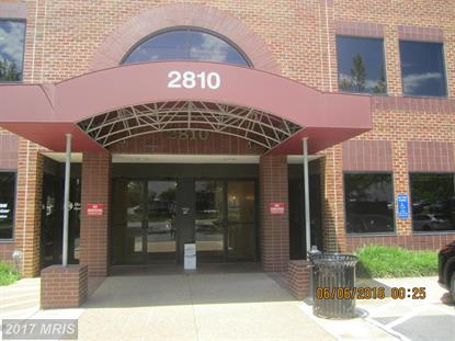 2810 OLD LEE HWY #245 Fairfax, VA MLS# FX9662238