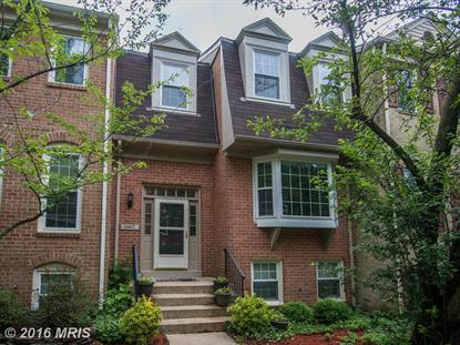 10417 CARRIAGEPARK CT Fairfax, VA MLS# FX9662741