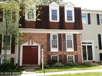 5409 GALLEY CT Fairfax, VA MLS# FX9662980