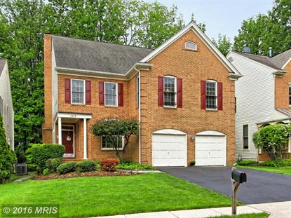 3717 CENTER WAY Fairfax, VA MLS# FX9663602