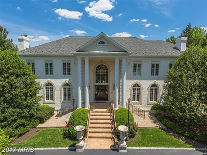 1173 DOLLEY MADISON BLVD McLean, VA MLS# FX9665808