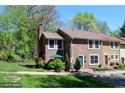 2127 GOLF COURSE DR Reston, VA MLS# FX9669452