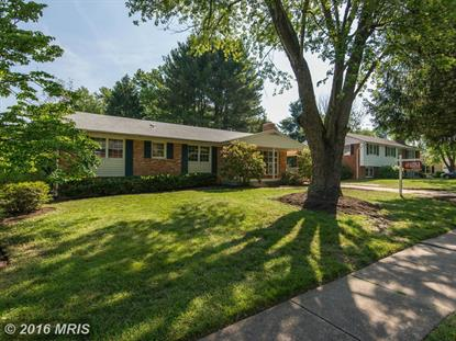 10822 COLTON ST Fairfax, VA MLS# FX9670930