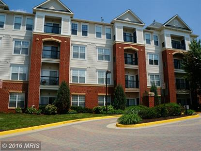 3851 ARISTOTLE CT #1-101 Fairfax, VA MLS# FX9671274