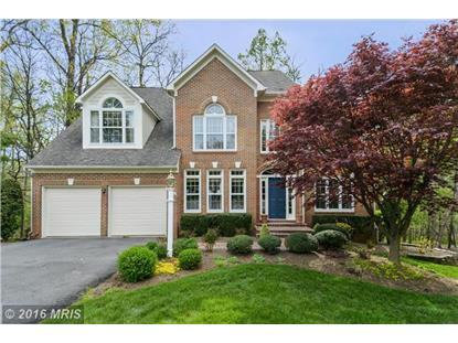 11300 WOODBROOK LN Reston, VA MLS# FX9674567