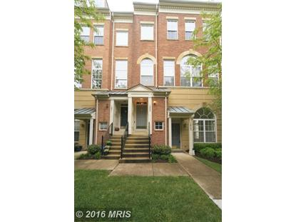 12067 TRUMBULL WAY #2067-5 Reston, VA MLS# FX9675806
