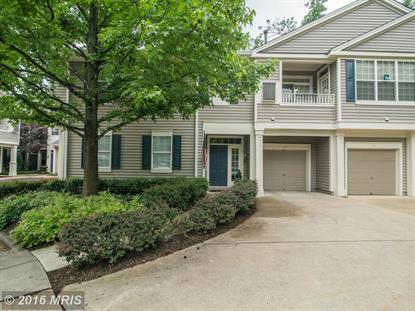 11406 WINDLEAF CT #UNIT O Reston, VA MLS# FX9675957