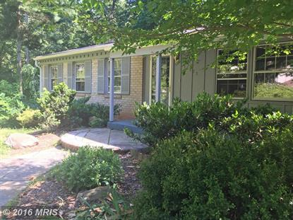 11523 RUNNING CEDAR RD Reston, VA MLS# FX9676636