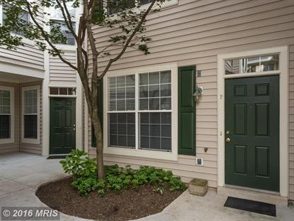 1307 WINDLEAF DR #P Reston, VA MLS# FX9677590