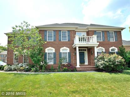 4658 AUTUMN GLORY WAY Chantilly, VA MLS# FX9677864