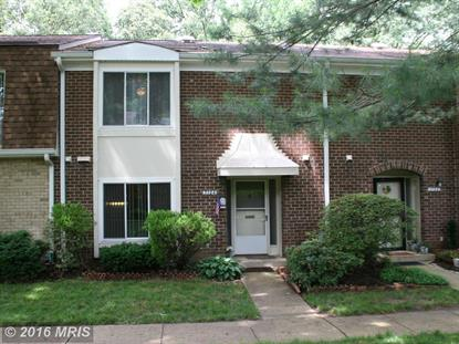 3784 PERSIMMON CIR Fairfax, VA MLS# FX9678000