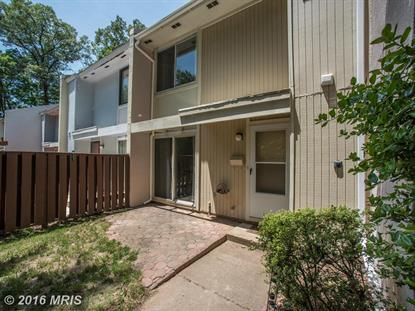 2248 SOUTHGATE SQ Reston, VA MLS# FX9680340