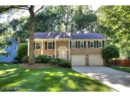 10064 MACLURA CT Fairfax, VA MLS# FX9681071