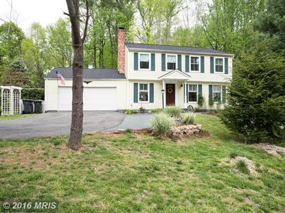 11947 APPLING VALLEY RD Fairfax, VA MLS# FX9681094