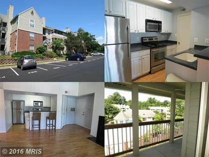 12162 PENDERVIEW LN #1633 Fairfax, VA MLS# FX9681966