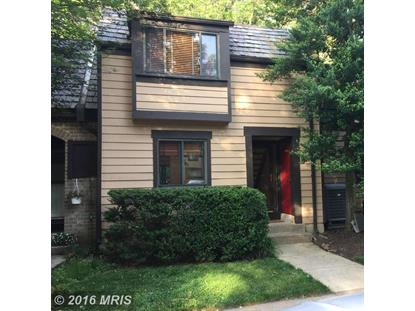 1556 SCANDIA CIR Reston, VA MLS# FX9684547