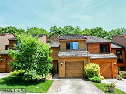 2237 CEDAR COVE CT Reston, VA MLS# FX9684857