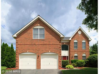 10864 GROVEHAMPTON CT Reston, VA MLS# FX9685278