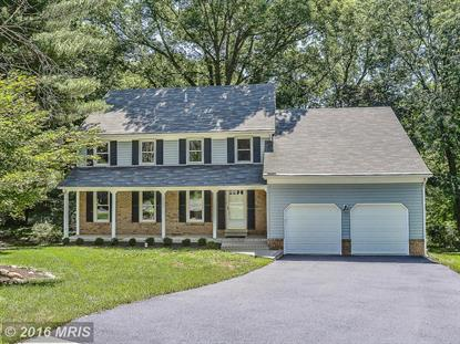 2053 EAKINS CT Reston, VA MLS# FX9687667