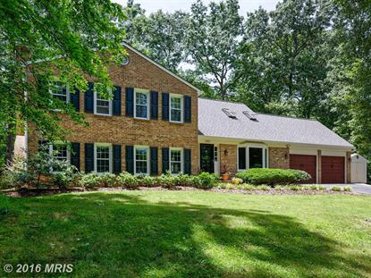 11011 BIRDFOOT CT Reston, VA MLS# FX9689276
