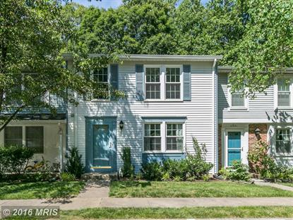2349 MIDDLE CREEK LN Reston, VA MLS# FX9689324