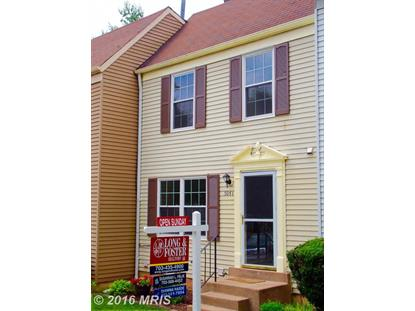 3051 BRAXTON WOOD CT Fairfax, VA MLS# FX9689465