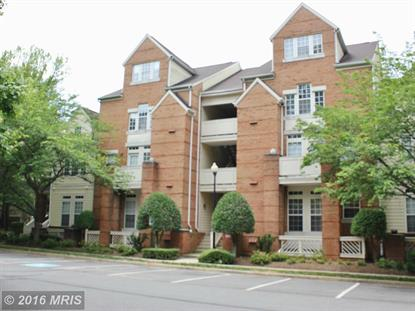 1324 GARDEN WALL CIR #F Reston, VA MLS# FX9690457