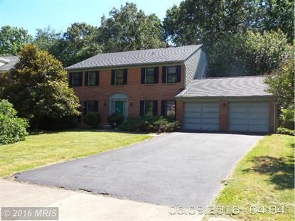 2646 WILD CHERRY PL Reston, VA MLS# FX9691148