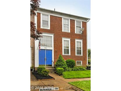 5401 HELM CT Fairfax, VA MLS# FX9691167