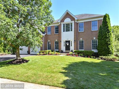 10891 HUNTER GATE WAY Reston, VA MLS# FX9693848