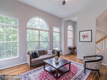 1952 CRESCENT PARK DR #23B Reston, VA MLS# FX9694762