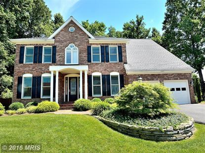 13597 BARE ISLAND DR Chantilly, VA MLS# FX9695236