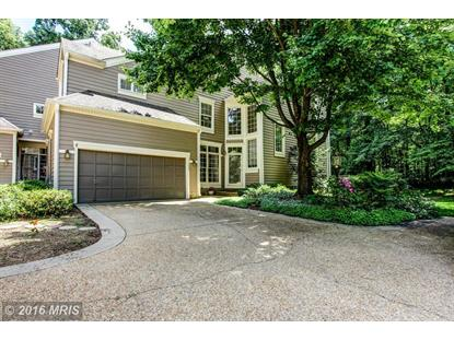 11405 HOLLOW TIMBER CT Reston, VA MLS# FX9695341