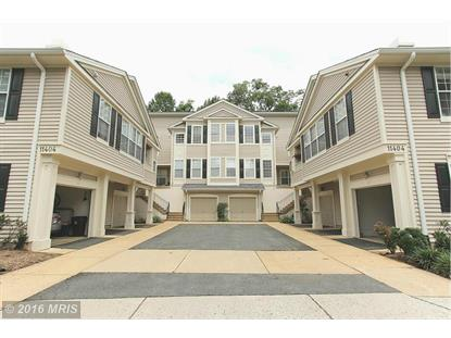 11404J GATE HILL PL #J Reston, VA MLS# FX9695986