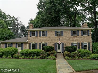 12200 DARK STAR CT Reston, VA MLS# FX9697311