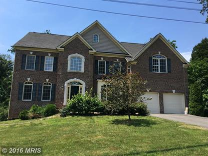 4714 VILLAGE DR Fairfax, VA MLS# FX9697464