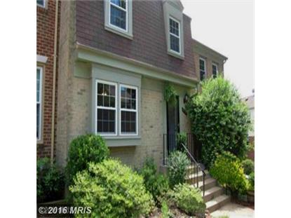 10261 FRIENDSHIP CT Fairfax, VA MLS# FX9698834