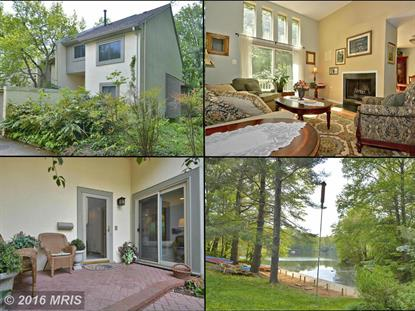 1601 INLET CT Reston, VA MLS# FX9699486