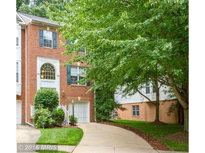 1215 WILD HAWTHORN WAY Reston, VA MLS# FX9702334