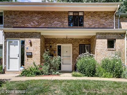 11014 SAFFOLD WAY Reston, VA MLS# FX9703251