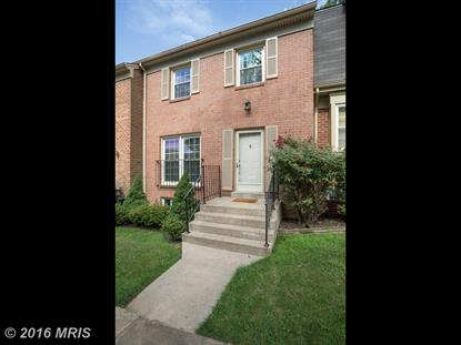 10278 FRIENDSHIP CT Fairfax, VA MLS# FX9706557