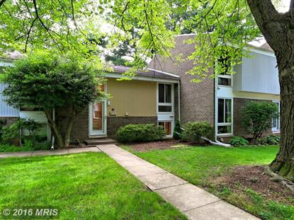 1705 WAINWRIGHT DR Reston, VA MLS# FX9706874