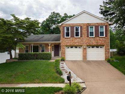 5313 WINDSOR HILLS DR Fairfax, VA MLS# FX9708513