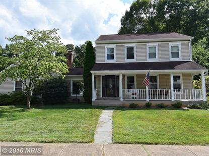 12233 OX HILL RD Fairfax, VA MLS# FX9708719