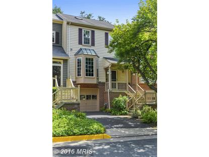 11717 GREAT OWL CIR Reston, VA MLS# FX9708781