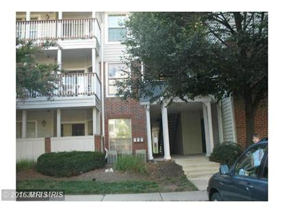 3916 PENDERVIEW DR #406 Fairfax, VA MLS# FX9709086