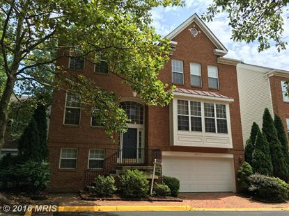 4273 MCCLAIN HILL CT Fairfax, VA MLS# FX9712690