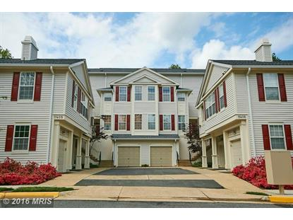 11408 GATE HILL PL #121 Reston, VA MLS# FX9713951