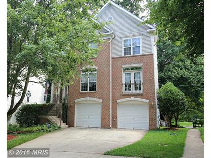 9118 BRIARWOOD FARMS CT Fairfax, VA MLS# FX9714115